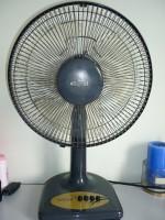 Fan - 16