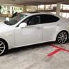 Lexus IS 250 MR Luxury VIP Car