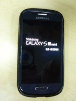 Samsung Galaxy S3 Mini with power adaptor QTY : 30