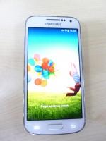 Samsung Galaxy S4 Mini Used Hotel Items