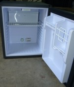 35 x Enseki Mini Room Fridge Absorption Type