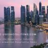 used hotel items singapore