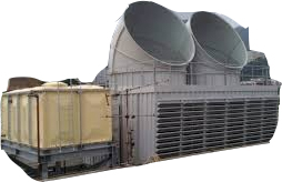 Industrial Chiller - Air conditioning