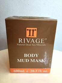 Body Mud Mask Ceramic Jar