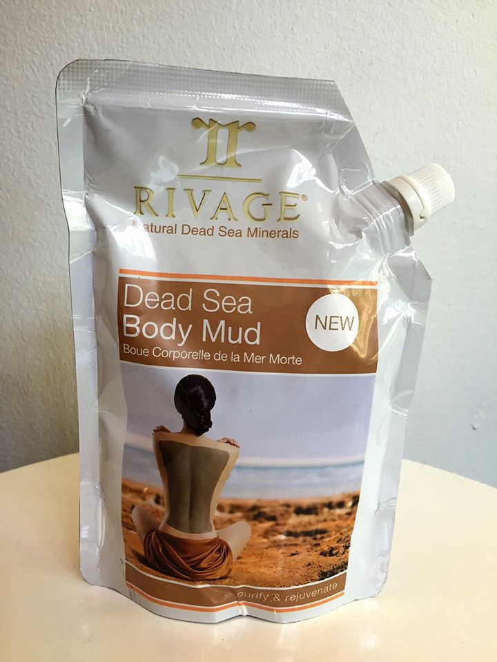 Body Mud Mask