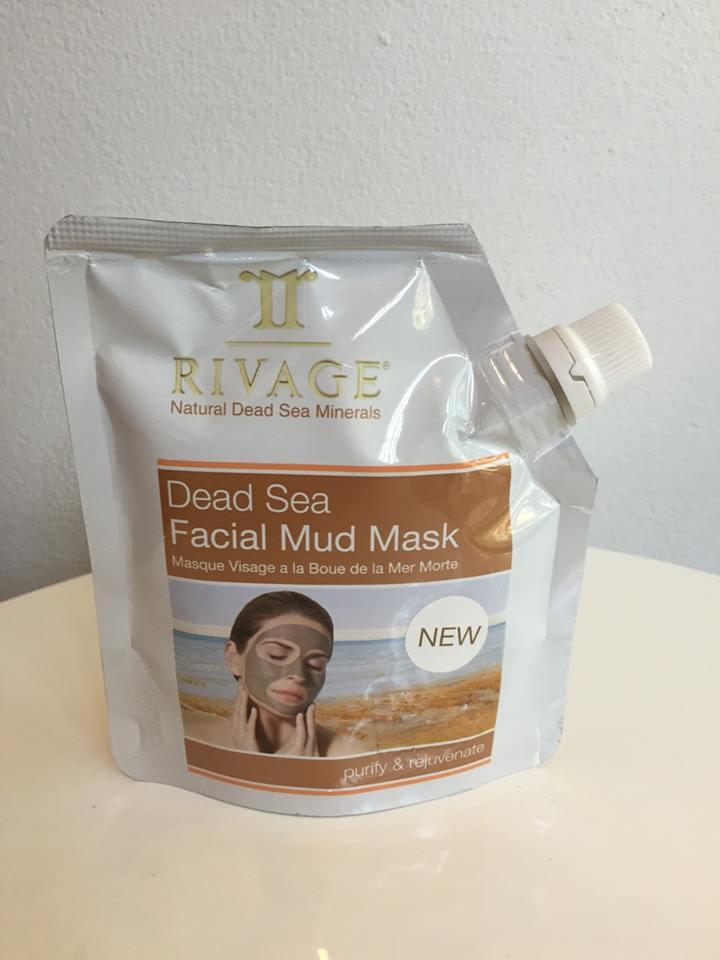 Description Total Views : 307. Dead Sea Facial Mud ...