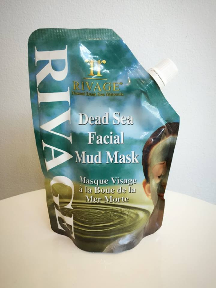 Dead Sea Facial Mud Mask