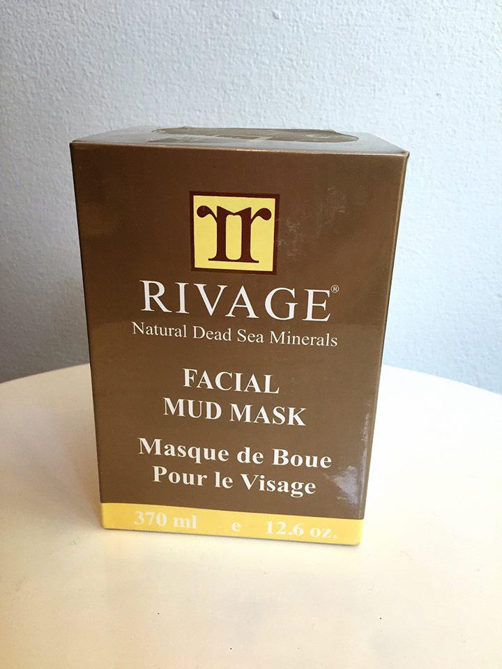 Facial Mud Mask Ceremic Jar
