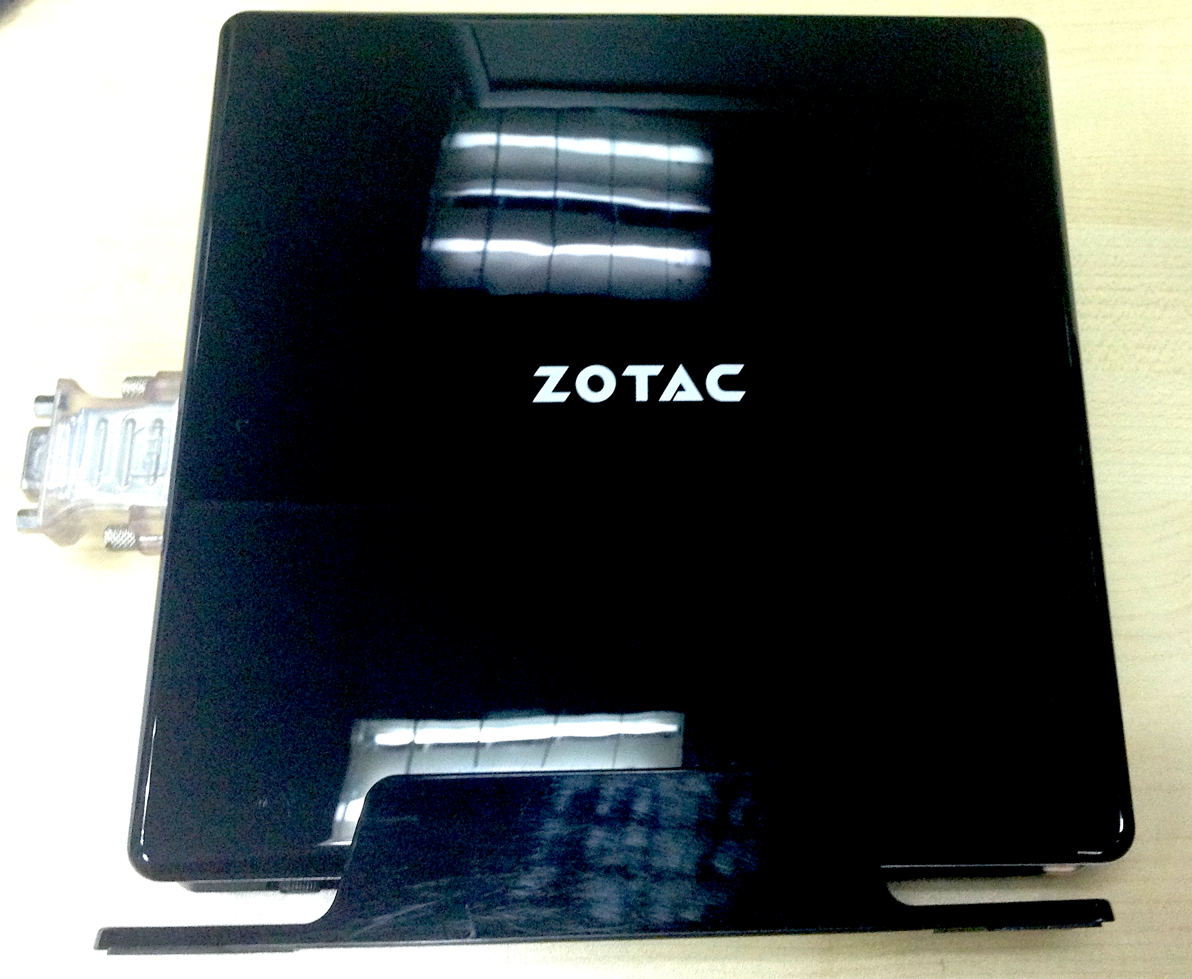 Zotac mini computer QTY : 18